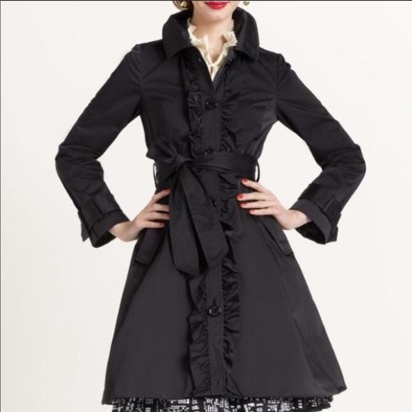 EUC Kate Spade Melissa coat